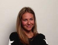 Anne-Sophie Brisset Ostéopathe